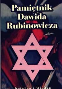 Dawid Rubinowicz - Pamiętnik Dawida Rubinowicza