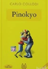 Carlo Collodi - Pinokyo
