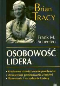 Brian Tracy - Osobowość lidera