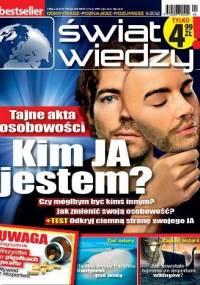 Redakcja pisma Świat Wiedzy - Świat Wiedzy (5/2012)