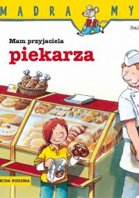 Ralf Butschkow - Mam przyjaciela piekarza