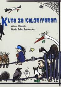 Adam Wajrak - Kuna za kaloryferem