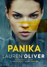 Lauren Oliver - Panika