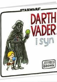 Jeffrey Brown - Darth Vader i syn