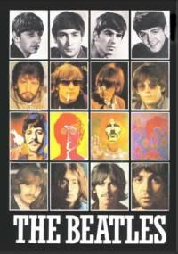 Jerzy Tolak - The Beatles. Tak było...