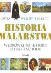 Wendy Beckett - Historia malarstwa