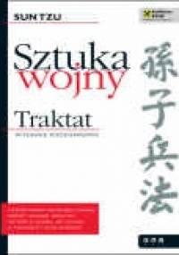 Sun Tzu - Sztuka wojny. Traktat. Wydanie kieszonkowe