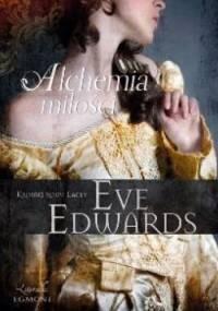 Eve Edwards - Alchemia miłości