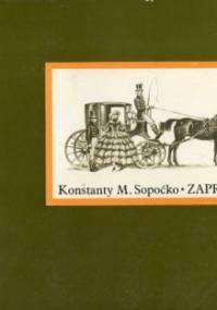 Konstanty Maria Sopoćko - Zaprzęgi