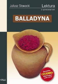 Juliusz Słowacki - Balladyna