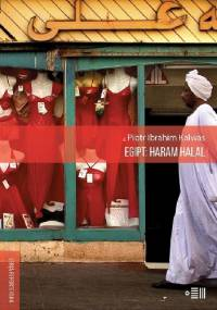 Piotr Ibrahim Kalwas - Egipt: haram halal
