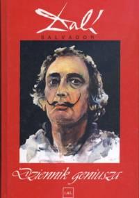 Salvador Dali - Dziennik geniusza