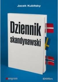 Jacek Kubitsky - Dziennik skandynawski