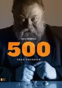 Jerzy Bralczyk - 500 zdań polskich