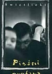 Marcin Świetlicki - Pieśni profana