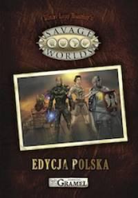 Gramel - Savage Worlds (Edycja Polska)