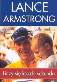Lance Armstrong - Liczy się każda sekunda