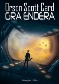 Orson Scott Card - Gra Endera