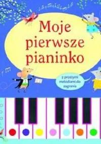 - Moje pierwsze pianinko