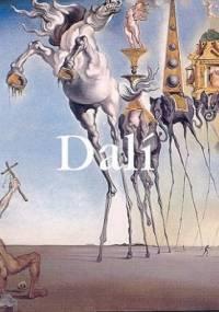 praca zbiorowa - Dalí: 1904-1989