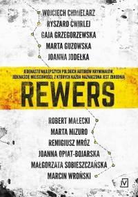 Joanna Jodełka - Rewers