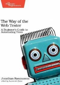 Jonathan Rasmusson - The Way of the Web Tester