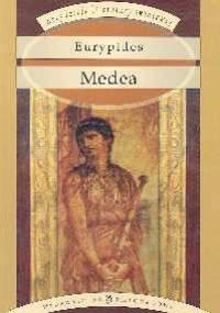 Eurypides - Medea