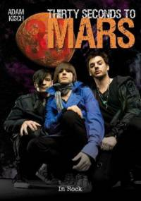 Adam Kisch - Thirty Seconds To Mars