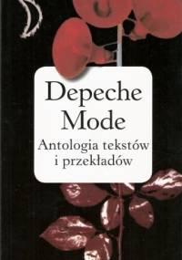 Lesław Haliński - Depeche Mode: antologia tekstów i przekładów