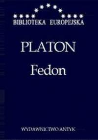 Platon - Fedon