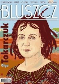 Etgar Keret - Bluszcz, nr 1 (40) / styczeń 2012