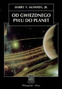 Harry Y. McSween Jr. - Od gwiezdnego pyłu do planet