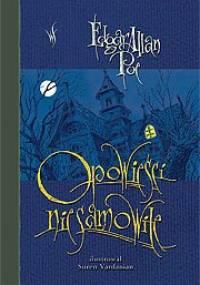 Edgar Allan Poe - Opowieści niesamowite