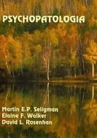 Martin E.P. Seligman - Psychopatologia