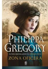 Philippa Gregory - Żona oficera