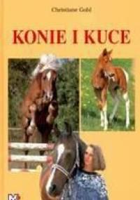 Christiane Gohl - Konie i kuce