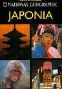 Nicholas Bornoff - Japonia. Przewodnik National Geographic