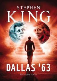 Stephen King - Dallas '63