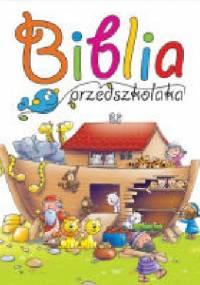 Juliet Davis - Biblia przedszkolaka