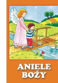 autor nieznany - Aniele Boży