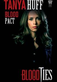 Tanya Huff - Blood Pact