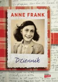 Anne Frank - Dziennik