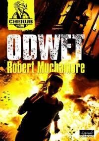 Robert Muchamore - Odwet