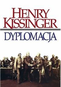 Henry Kissinger - Dyplomacja