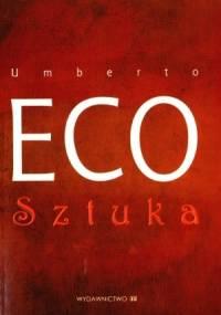 Umberto Eco - Sztuka