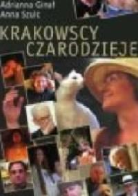 Adrianna Ginał - Krakowscy czarodzieje