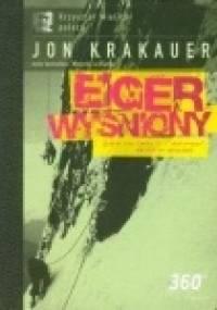 Jon Krakauer - Eiger wyśniony