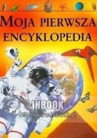 Starry Dog - Moja Pierwsza Encyklopedia