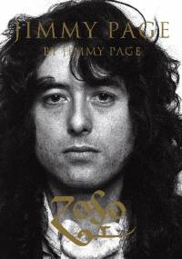 Jimmy Page - Jimmy Page by Jimmy Page