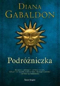 Diana Gabaldon - Podróżniczka